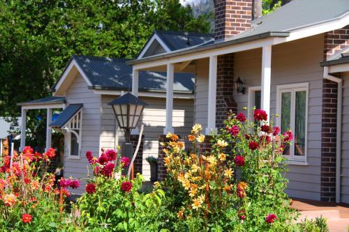 Marysville Garden Cottages
