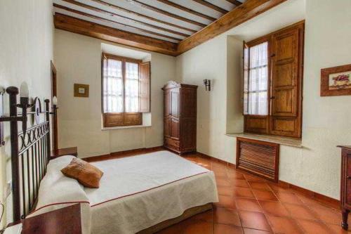 Hotel Casa Palacio Natur En Santa Cruz De Mudela España Opiniones Precios Planet Of Hotels
