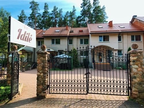 . Idilė Bed & Breakfast - Visaginas
