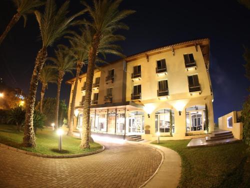 . Lamunia Hotel