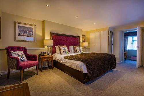The Feathers Hotel, Helmsley, North Yorkshire - Photo 7 of 79