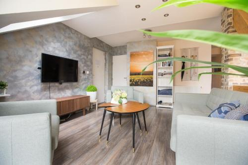 Hotel Apartments Zagreb Deluxe