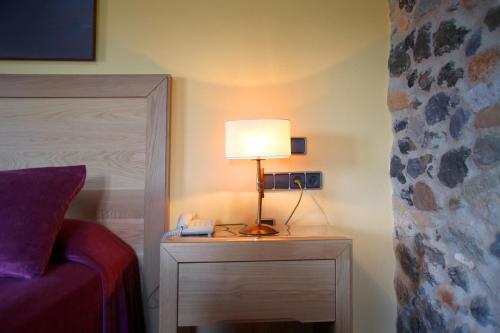 Double Room - nº 2 Jacuzzi for one person Mas la Casassa 12