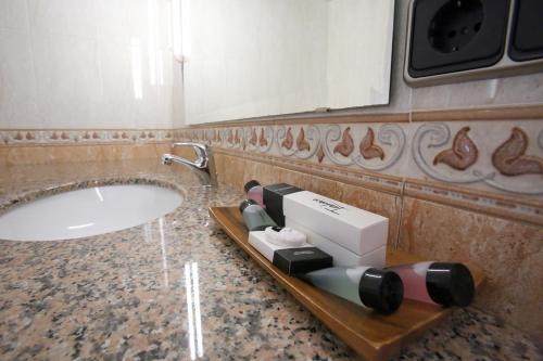 Double Room - nº 2 Jacuzzi for one person Mas la Casassa 8