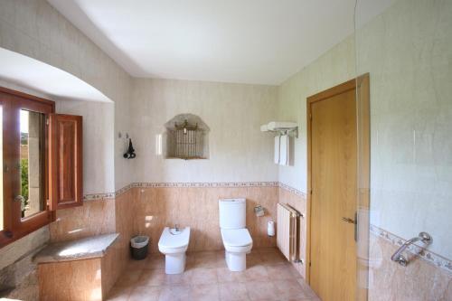 Double Room - nº 2 Jacuzzi for one person Mas la Casassa 7