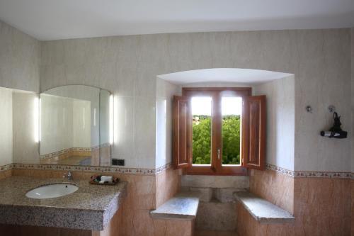 Double Room - nº 2 Jacuzzi for one person Mas la Casassa 5