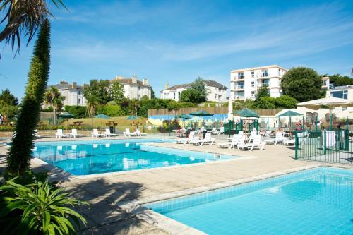 Tlh Derwent Hotel (Tlh Leisure Resort)