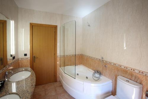 Double Room - nº 4 Jacuzzi for one person Mas la Casassa 11