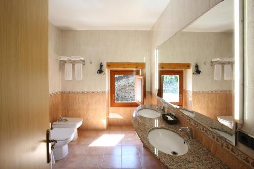 Double Room - nº 4 Jacuzzi for one person Mas la Casassa 9