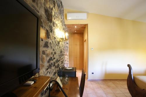 Double Room - nº 4 Jacuzzi for one person Mas la Casassa 7