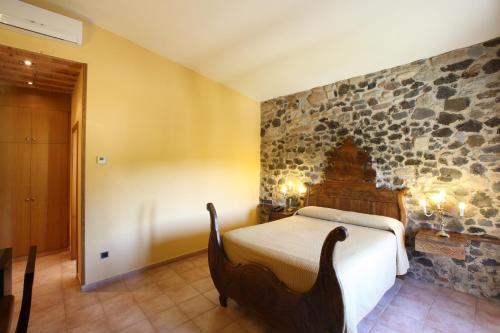 Double Room - nº 4 Jacuzzi for one person Mas la Casassa 4