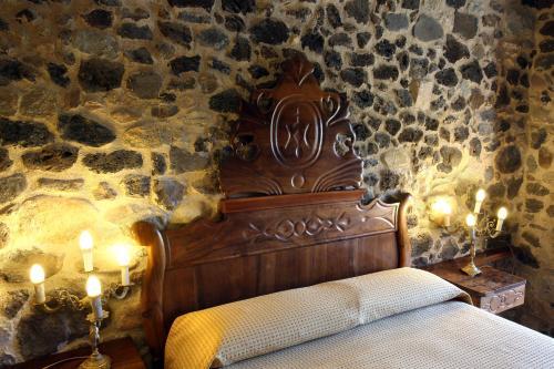 Double Room - nº 4 Jacuzzi for one person Mas la Casassa 5