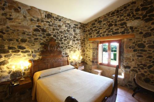 Double Room - nº 4 Jacuzzi for one person Mas la Casassa 1