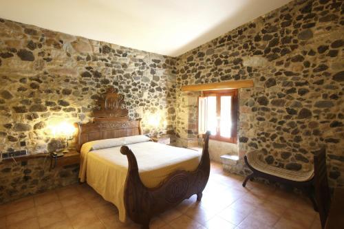 Double Room - nº 4 Jacuzzi for one person Mas la Casassa 3