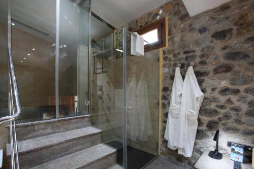 Suite con piscina privada nº 5 Mas la Casassa 16