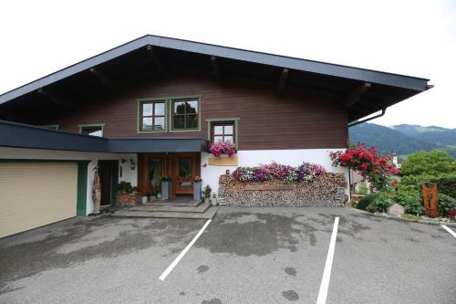Landhaus Elfi - Accommodation - Söll