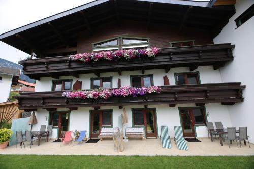 Accommodation in Söll