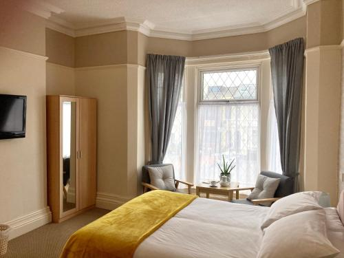 Copplehouse Bed And Breakfast, Southport