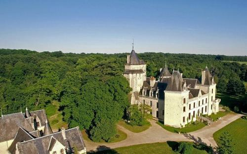 . Demeure Château de Ternay