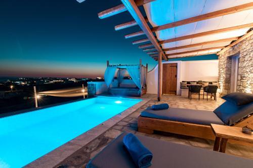 Foto - Villa Evi Luxury Residences
