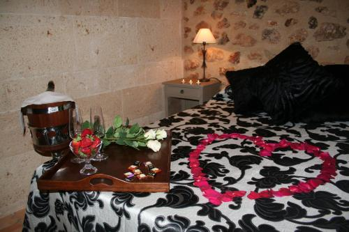 Suite Junior Hotel Casa Babel 48