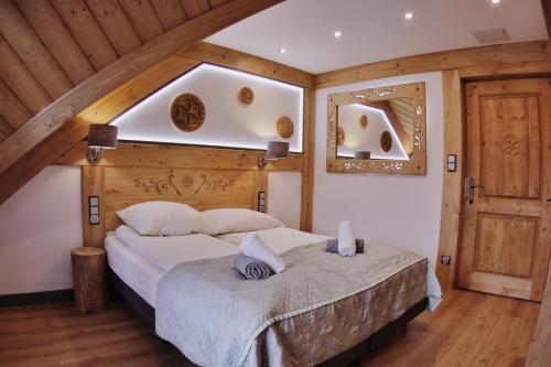 Willa Palider - Accommodation - Zakopane