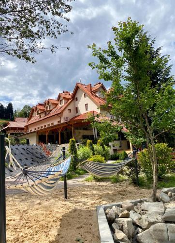 . Hotel Fero Lux