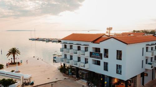 . Hotel Loža Novalja
