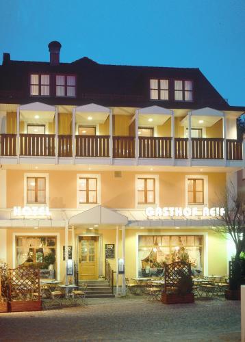 . Gasthof Hotel Reif