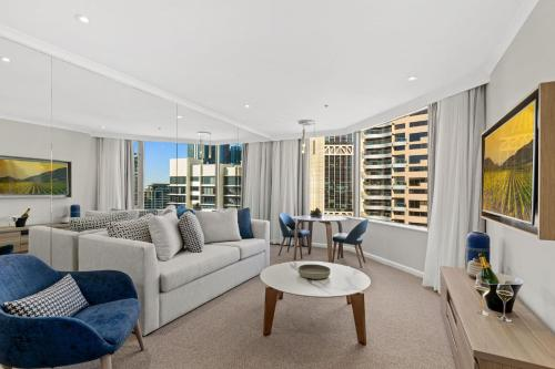 The Sebel Quay West Suites Sydney - image 1