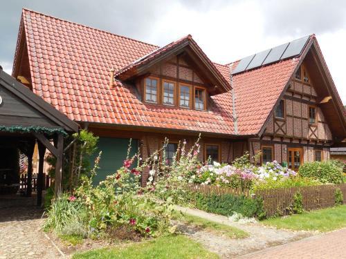 . Ferienwohnung-Kribitz-Hodenhagen