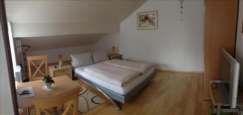 Ferienwohnung Mühlbach - Apartment - Isny im Allgäu