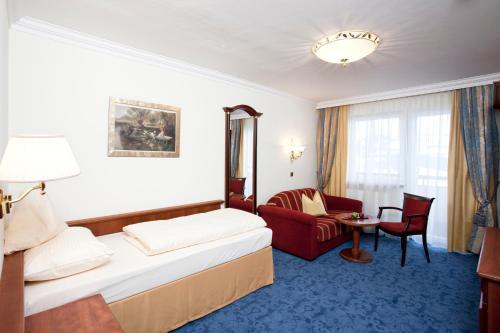 Фото отеля Hotel Panorama Wellness & Spa by Alpha - Adults only