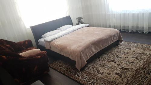 Стая под наем