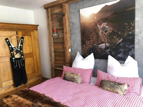 HOCH3 Ferienwohnung - Apartment - Immenstadt