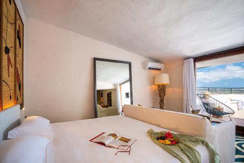 Suite with Private Terrace Hotel La Torre del Canonigo - Small Luxury Hotels 4