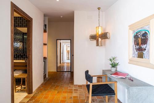 Suite with Private Terrace Hotel La Torre del Canonigo - Small Luxury Hotels 11