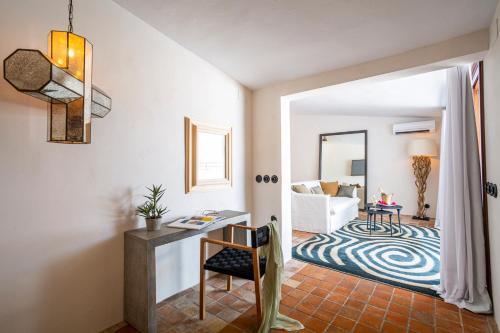 Suite with Private Terrace Hotel La Torre del Canonigo - Small Luxury Hotels 5