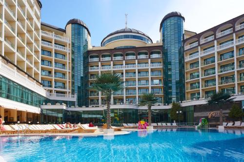 . Planeta Hotel & Aquapark - All Inclusive