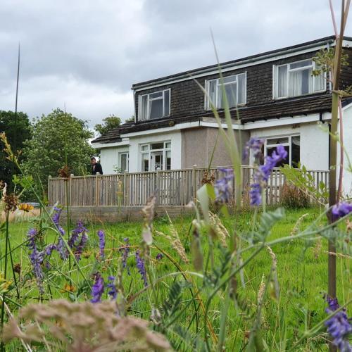 . Craigview Cottage
