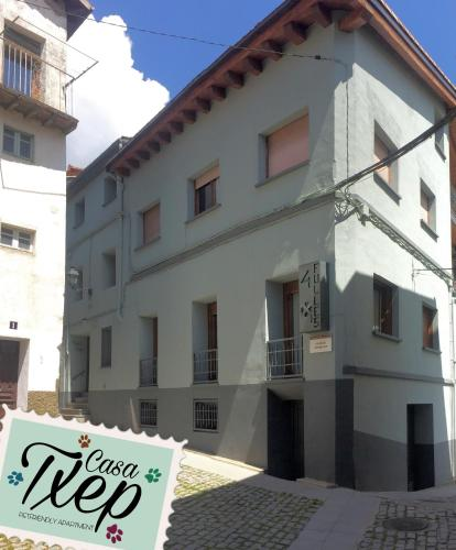 Casa Txep - Apartment - Vilaller