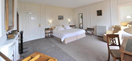 Hôtel Villa Navarre - Les Collectionneurs - Hotel - Pau