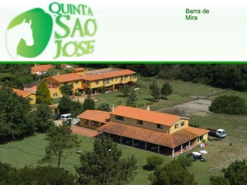 T2 casa da Quinta S. José na Praia de Mira Praia de Mira