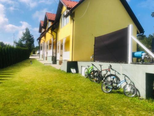 Villa Ducic - Accommodation - Zlatibor