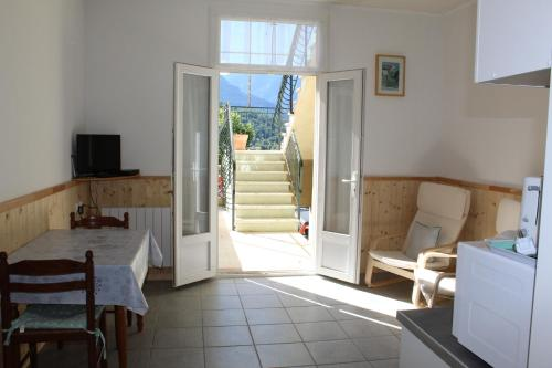 T2faustin - Location saisonnière - Roquebillière