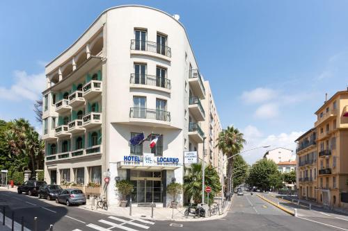 Locarno - Hôtel - Nice