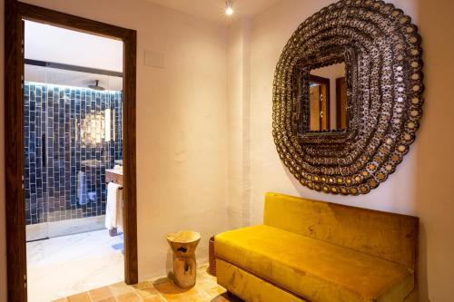 Habitación Doble Superior Hotel La Torre del Canonigo 11
