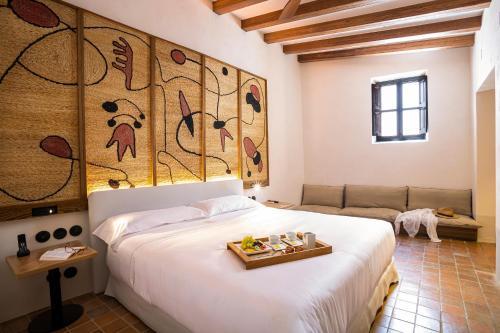 Habitación Doble Superior Hotel La Torre del Canonigo 12