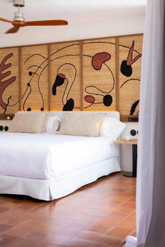 Habitación Doble Superior Hotel La Torre del Canonigo 6