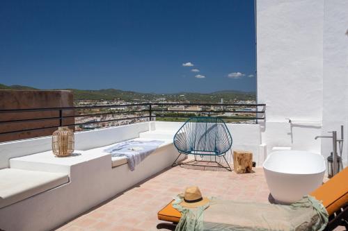 Suite with Private Terrace Hotel La Torre del Canonigo - Small Luxury Hotels 13